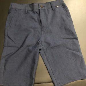 New Hurley walking shorts